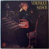 VERONIQUE SANSON / VERONIQUE SANSON / WARNER PIONEER JAPAN P-8350E
