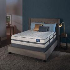 Serta Perfect Sleeper Luxury Hybrid Oakbridge II Firm Twin Mattress Set