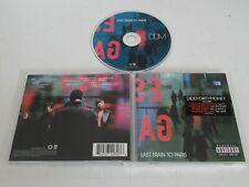 Diddy / Last Train to Paris (Bad Boy Interscope 602527403076) CD Album