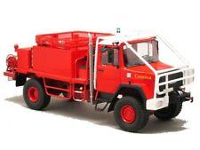 Iveco 150-16 4x4  Camiva CCF Pompiers ALERTE