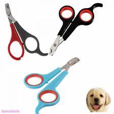 Groomer Trimmer Claws Scissor Pet Nail Cutter Clipper Dog Cat