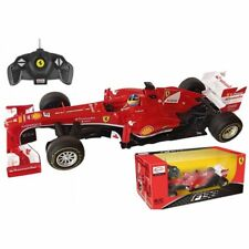 Ferrari F1 Radio Control Car 1/18 Scale - Official Licensed Ferrari Toy Remote