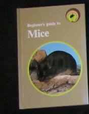 Beginner's Guide to Mice by John Coburn