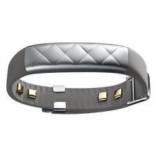 Jawbone Up3 Aktivitätsmesser Bluetooth schwarz/gold kaum benutzt top Zustand OVP