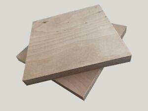 15mm Multiplexplatte Zuschnitt Sperrholz Multiplex Holz Birke Regalboden