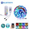 WS2811 LED Strip Lights 5050 RGB IC Individual Addressable Bluetooth APP Control