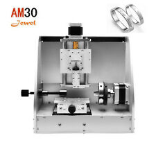 jewelry engraving  machine for ring/medals/chain bracelets/pens ART+