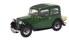 OXFORD AUTOMOBILE AUSTIN RUBY SALOON DARK GREEN 43RUB003