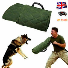 More details for dog bite sleeve training arm protection puppy young dog suit handle fits both
