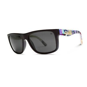 Electric Visual SWINGARM Sunglasses James Haunt 2.0 - OHM Grey Lens EE12952620