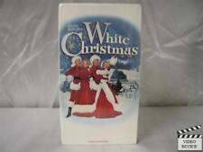 White Christmas, Irving Berlin's VHS Bing Crosby NEW