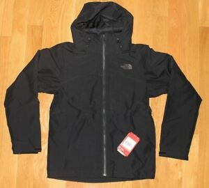 THE NORTH FACE Condor Triclimate Mens S 3-in-1 Jacket/Coat/Parka $290 NEW