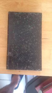 Walter Scott - Les puritains d'Ecosse - Tome 4 - Henri Nicolle 1821