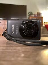Canon PowerShot Digital ELPH SD780 IS / Digital IXUS 100 IS 12.1MP Digital