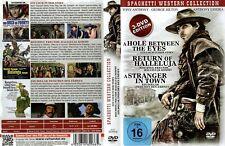 """""""Spaghetti Western Collection"""" 249 Minuten! Drei Western auf drei neuen DVD!"""