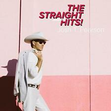 Josh T. Pearson - The Straight Hits! (NEW CD)