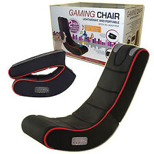 Gaming Chair PS4 Playstation Xbox Ipad Tablet Computer Movies Music Kids Adults