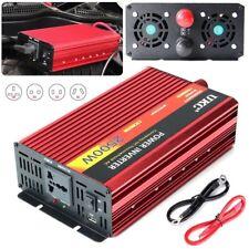 2500W DC 12V to AC 220V Electronic Modified Sine Wave Power Inverter Converter