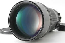 /【NearMint】Canon New FD 200mm F2.8 lens from Japan (105-a201)