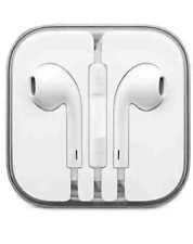 New EarPods Earphones W/Remote & Mic For Apple iPhone 5 5s 5c 6 6s 6plus