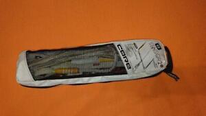 neuwertige Kite Bar Core Sensor 2s Control system 24 m Leinen mit Leash und Bag