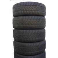 4 Stück Winterreifen 255/55 R20 - Pirelli - Scorpion Winter - 110V - XL