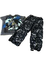 Marks And Spencer Boys Batman Pyjamas Age 5-6