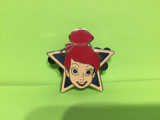 Disney's American Stars Tinker Bell Pin LE 2000 Peter Pan Tinkerbell