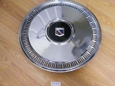 "GM NOS 15"" Wheel Cover Hub Cap 1980 Buick Electra Park Avenue 25502539"