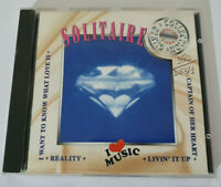 Solitaire - CD Artisti Vari - Silver Collection