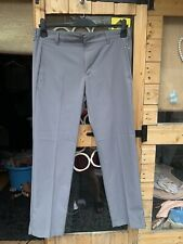 ADIDAS SPORTS TROUSERS NEW SIZE 34 X 32