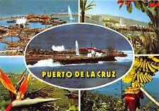 BG27640 puerto de la cruz centro turistico isla de tenerife  spain