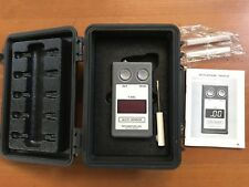 Calibrated Intoximeters Inc Alco-Sensor  Alcohol Breathalyzer w/Case Bactrack
