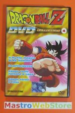 DRAGONBALL Z COLLECTION - VOLUME 4 - Yamato Video - DeAgostini - DVD [dv43M]