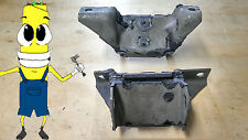 Made in the USA Motor Mount Kit for Ford Mustang 302 351 Engine 1968-73 Set of 2