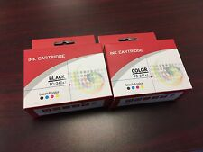 2PK Compatible Inks for Canon PG-240XL CL-241XL fits MG2220 MG3220 MX452 Printer