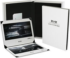EVE Universe: The Art of New Eden Limited Edition Hard Cover Book (Dark Horse)