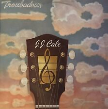 J.J. CALE Troubadour LP 1976 Original