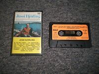 Jussi Bjorling~Self-Titled~1968 Swedish Pop Vocal~Cassette~FAST SHIPPING!