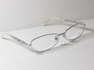 Swarovski Brillengestell Brillenfassung rose mit Strass ***NEU***original Damen