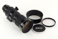Nikon AI/S 50-300/4,5 ED Nikkor // 27606,2