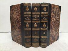 Garneau, Histoire du Canada, Aubin 1845