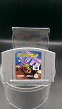 jeu video nintendo 64 loose BE PAL extreme g