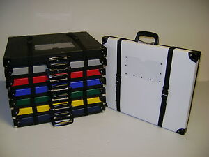 """Print Box for transporting mounted prints 50cm x 40cm or 20"""" x 16"""""""