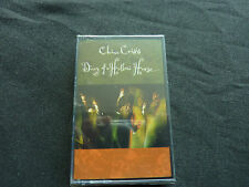CHINA CRISIS DIARY OF A HOLLOW HORSE ORIGINAL 1989 NEW SEALED CASSETTE TAPE!