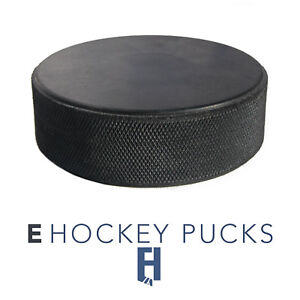 Hockey Pucks Bulk - 1 Hockey Pucks per Case - Official 6 oz. - New
