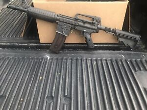 Used Untested Sold AS-IS Rap4 T68 Mag Feed Paintball Gun