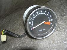 Honda VF 700C Bj.86 Drehzahlmesser tachometer