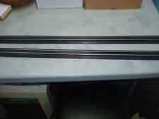 "2 Bachmann #44486 HO 36"" Straight - NEW"