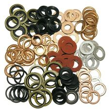 Top Selling Makes 120 Automotive Oil Sump Washer Assortment Workshop Pack SWAP1